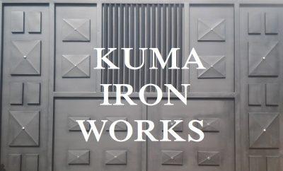 KUMA IRON WORKS grill geat hand railing steel building roller shutter in naranwala biyagama gampaha kaduwela sri lanka